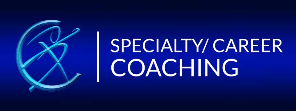 Specialty Career Coaching banner