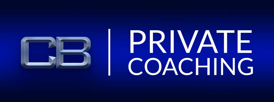 Private Coaching Banner