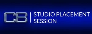 Studio Pllacement Session banner
